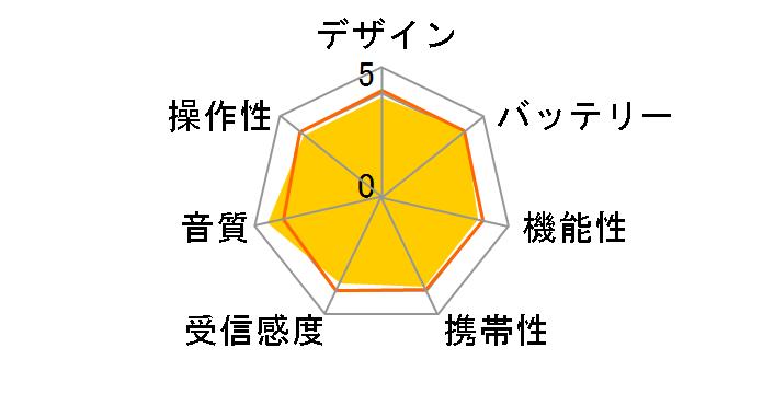 豊作ラジオDX RAD-F439N
