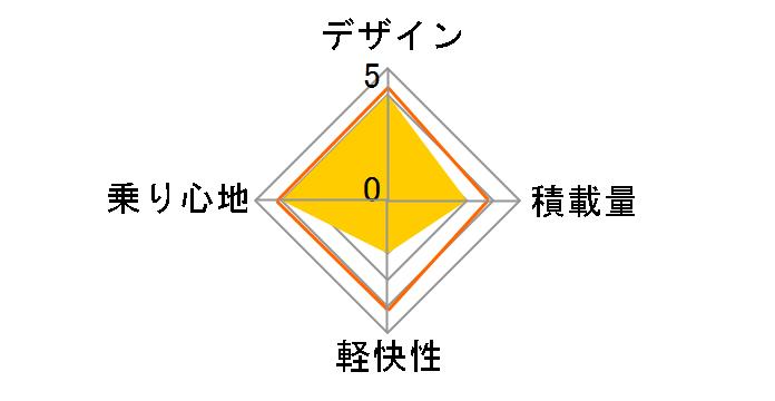 シナモン・JP・ツインロック B-CNJ612-M [ヴェルドピンク]