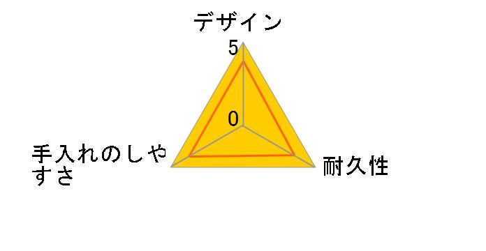 パック&レンジ デラックスセット PSC-PRN11G [グリーン]
