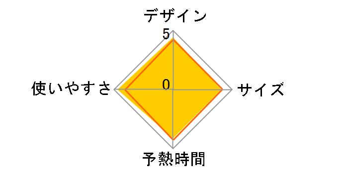 美(ミ)ラクルLa・Coo TA-FLW900(R) [グランレッド]