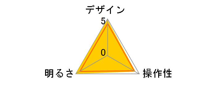 SQ-LD523-S [シルバー仕上]