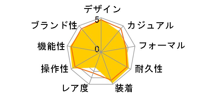 アテッサ エコ・ドライブ電波時計 ダブルダイレクトフライト AT9096-57E