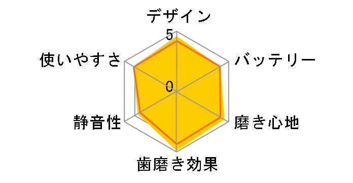 音波振動ハブラシ ドルツ EW-DP51-S [シルバー]