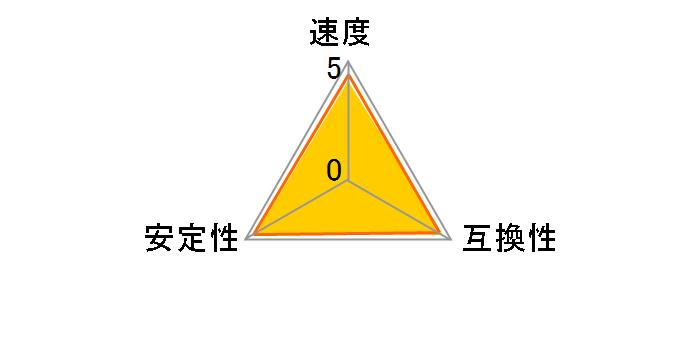 DCDDR4-2666-8GB HS [DDR4 PC4-21300 4GB 2枚組]