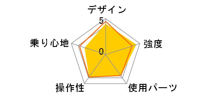 PLATINUM LIGHT6(AL-FDB140) [Metallic Silver]