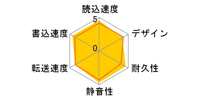 HD-LD2.0U3-BKA [ブラック]