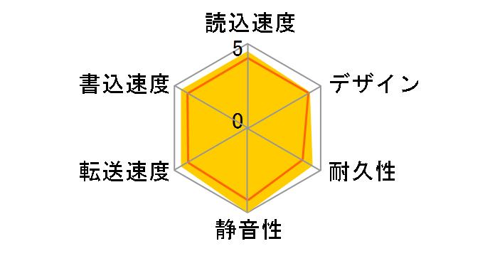 HD-LLD4.0U3-BKA [ブラック]