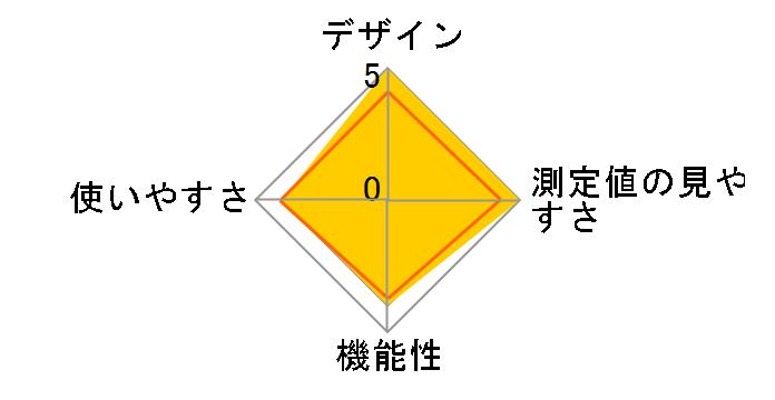 ニコジャ くるくる体温計 NK8080-B [ブルー]