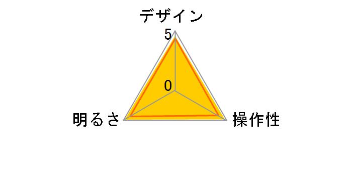 SQ-LD527-K [ブラック仕上]