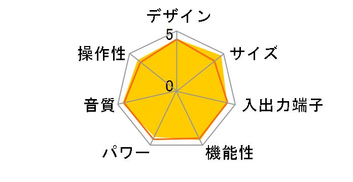 RX-S602(B) [ブラック]