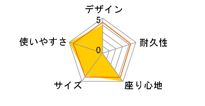スワルスエックスハイ C1-592-BK [ブラック]
