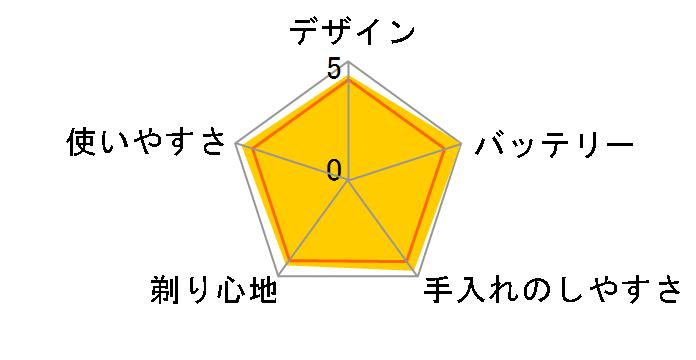 ラムダッシュ ES-LV9DX