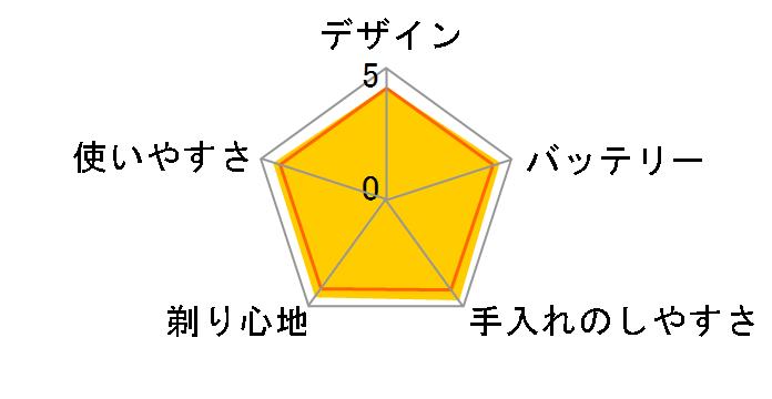 ラムダッシュ ES-LV9D