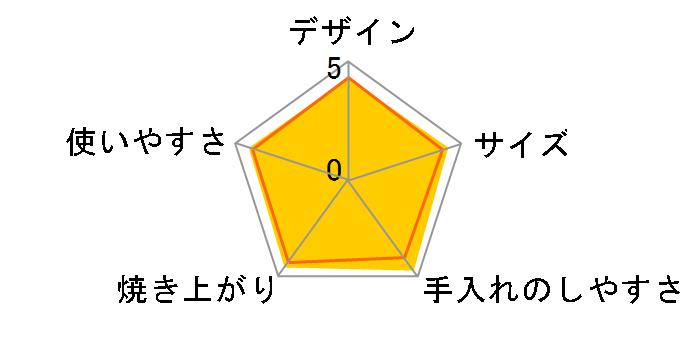 こんがり倶楽部 EQ-SA22