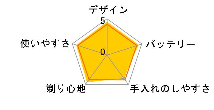 ラムダッシュ ES-CLV9DX