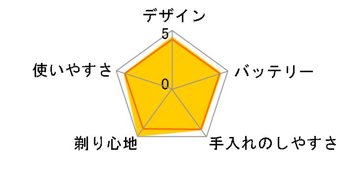 ラムダッシュ ES-CLV9D