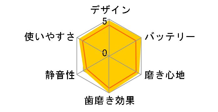 音波振動ハブラシ ドルツ EW-CDP52-S [シルバー]