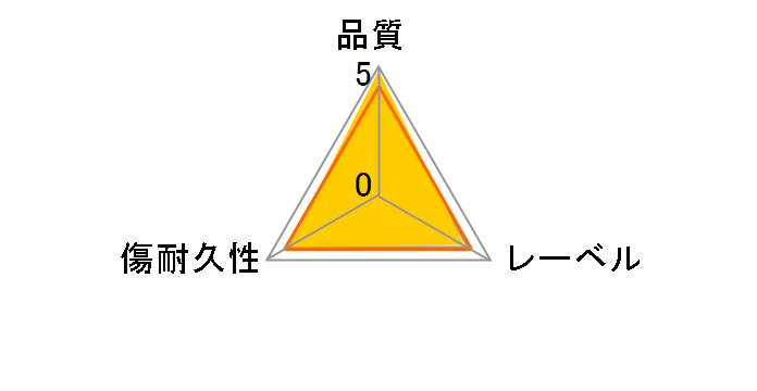 5BNR4VAPS4 [BD-R XL 4倍速 5枚組]