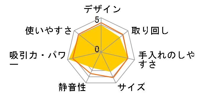 ごみダッシュサイクロン CV-SF80A