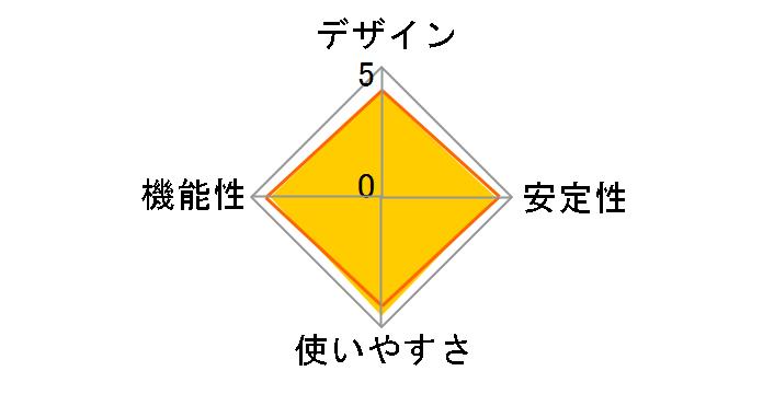LUA4-U3-AGTE-BK [ブラック]