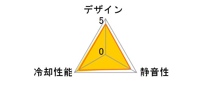FD-FAN-DYN-X2-GP14-PWM-WT [ホワイト]