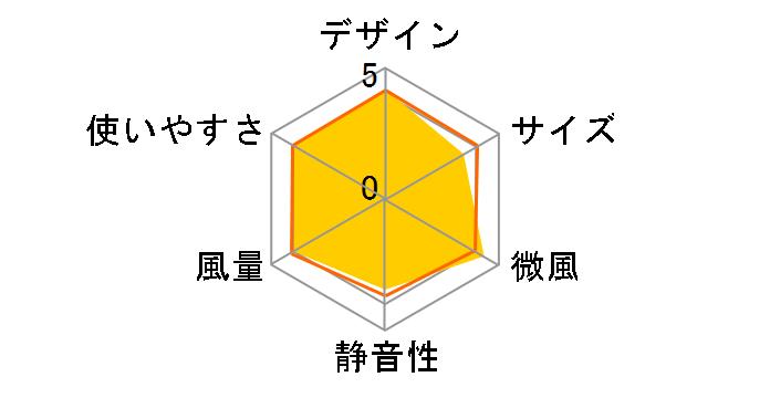 WFan DF30SS01-BK [ブラック]