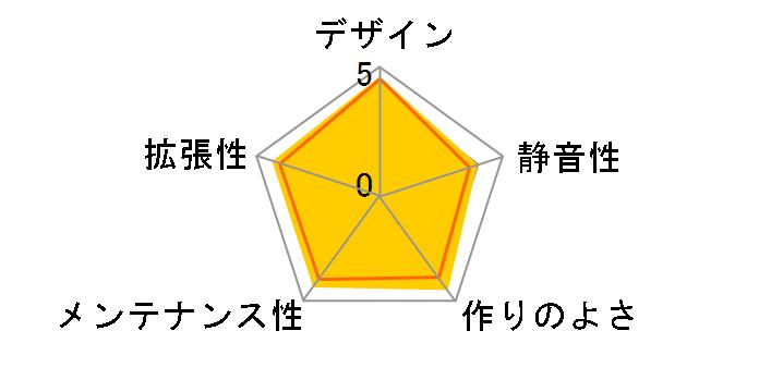 MasterBox CM694 TG MCB-CM694-KG5N-S00