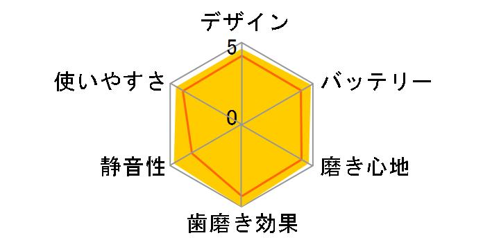 音波振動ハブラシ ドルツ EW-DA43-W [白]
