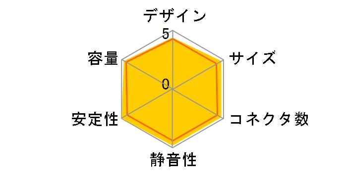 ION+ 860P FD-PSU-IONP-860P-BK [ブラック/ガンメタル]