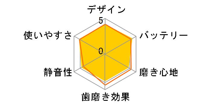 音波振動ハブラシ ドルツ EW-CDP33-W [白]