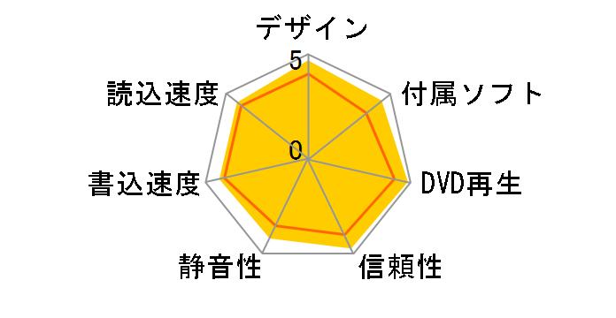 DVSM-PTS8U3-BKA [ブラック]