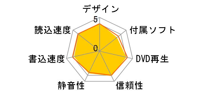 DVSM-PTV8U3-BKA [ブラック]