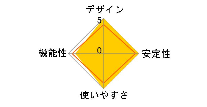 LUA-U3-A2G [チタニウムブラック]