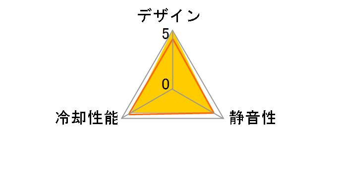 MasterFan SF360R ARGB MFX-B2D3-18NPA-R1