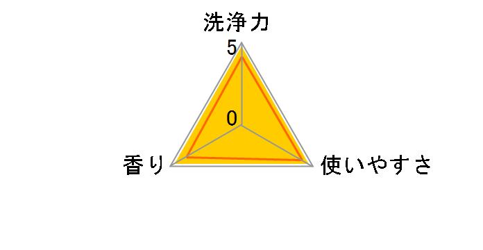 トップ スーパーNANOX (ナノックス) ニオイ専用 つめかえ用 超特大 1230g