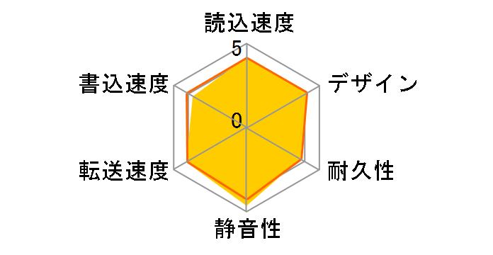 HD-LE2U3-BA [ブラック]