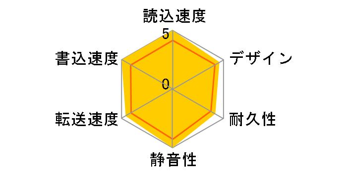 HD-LE3U3-BA [ブラック]