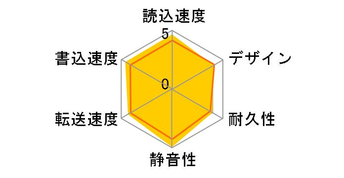 HD-LE4U3-BA [ブラック]