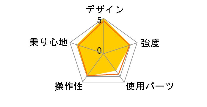 Mu D9 2020年モデル [チタニウム]
