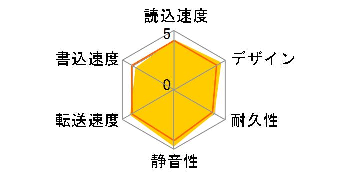 HD-CD8U3-BA [ブラック]