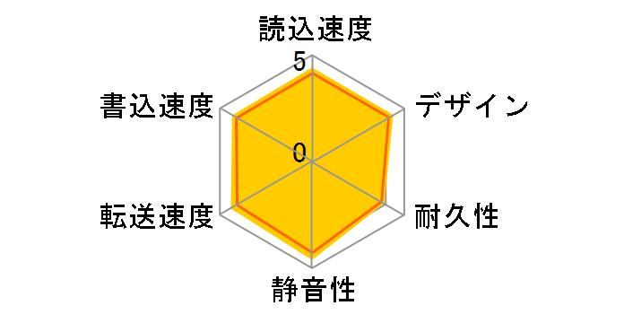 HD-EDS4U3-BC [ブラック]