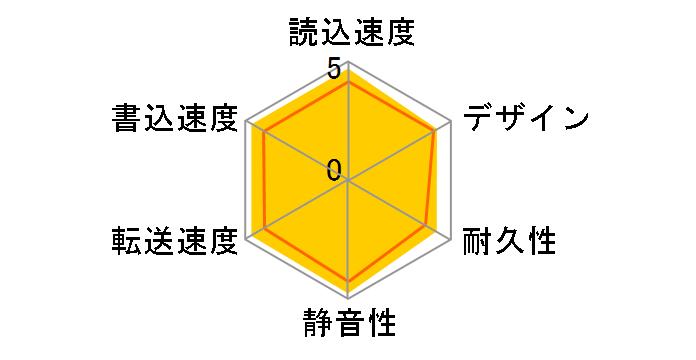 CANVIO HD-TPA4U3-B [ブラック]