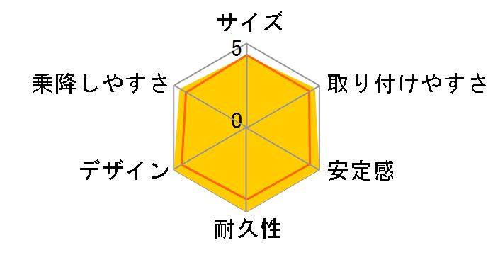 エールベベ・クルット 6i グランス BF950 [グランブラック]