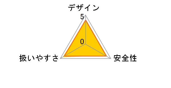 EARTH MAN ちょいドラ CDR-37LiBA [ブラック]