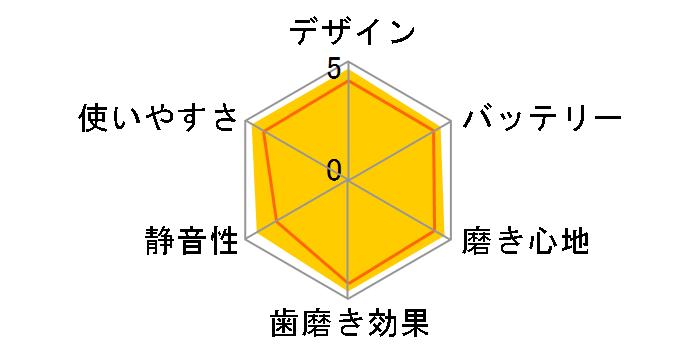 音波振動ハブラシ ドルツ EW-DP34-W [白]