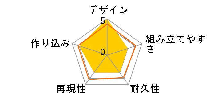 ミニ四駆特別企画 シューティングプラウドスター クリヤーブルースペシャル (MAシャーシ) 95573