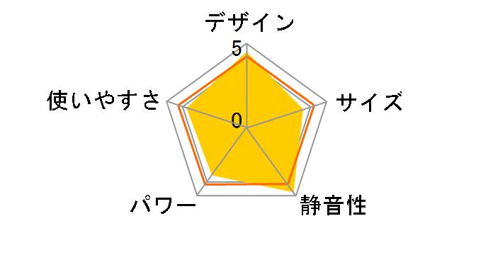 マルチダイナミックヒーター MDHU12-BK [ピュアホワイト+マットブラック]