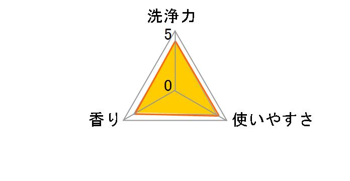 アタック 3X 本体 880g