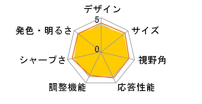 438P1/11 [42.51インチ ブラック]