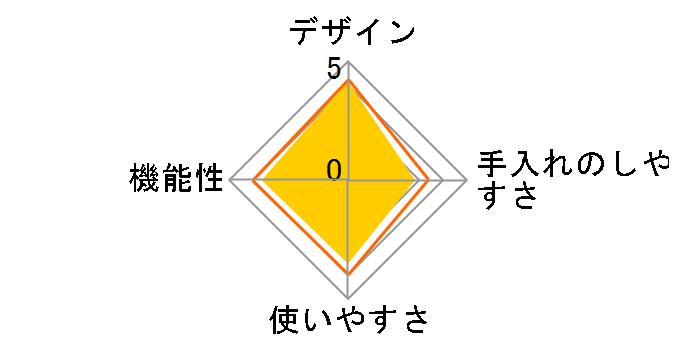 BISTROコーヒーグラインダー 10903-01JP-3 [ブラック]